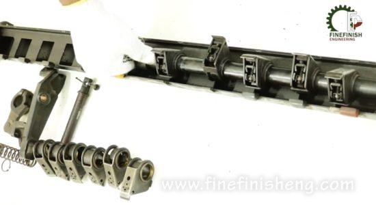 Gripper Arm Manufacturing